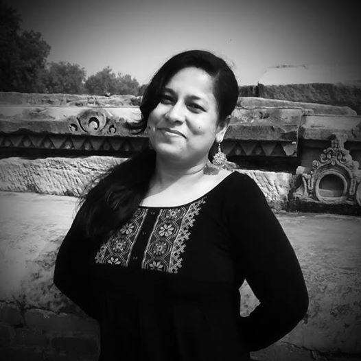 Paramita Bhattacharjee