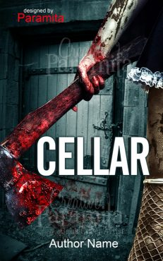 cellar book design