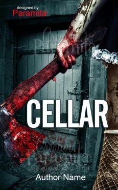 cellar book design