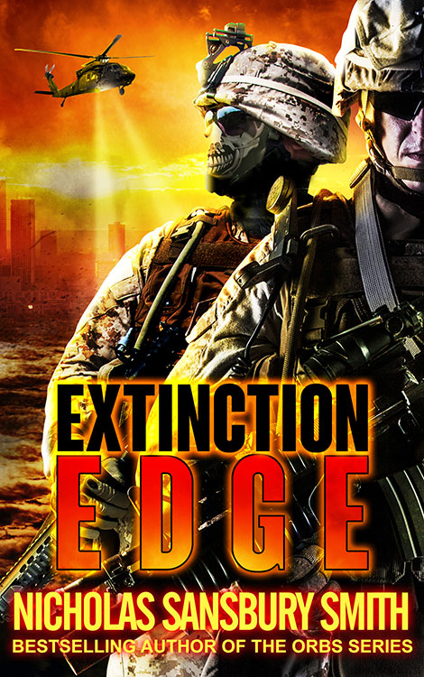 Extinction-Edge