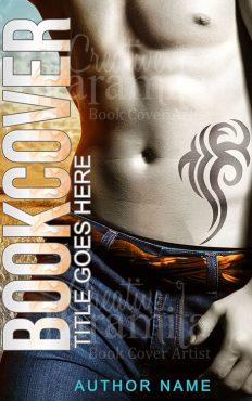 romance ebook design