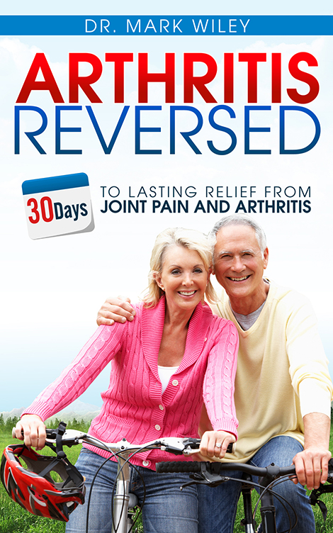 arthritis-reversed