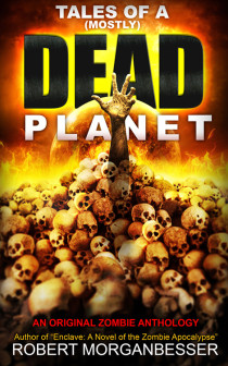 dead-planet-book-cover-designer