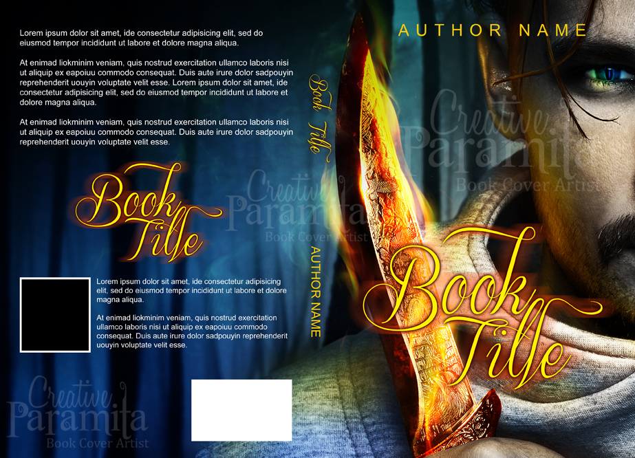 Fantasy Book Cover Design : Beyond fantasy premade book cover