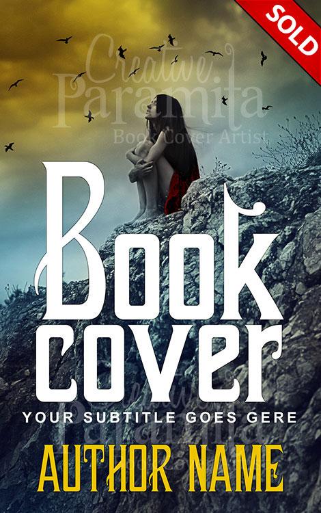 predesigned book cover