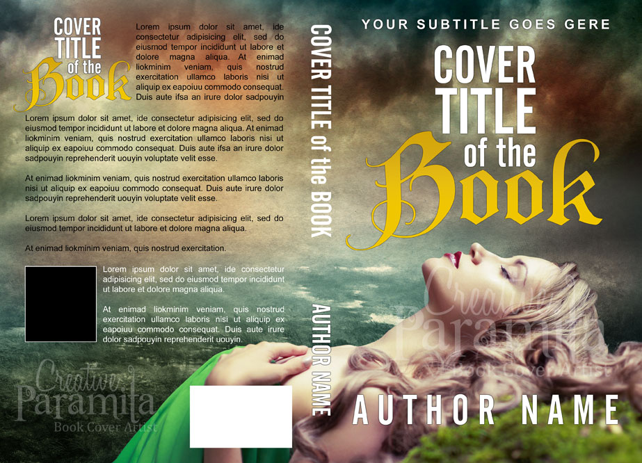 Romance Book Covers For Sale : Romance book cover design premade ebook for sale