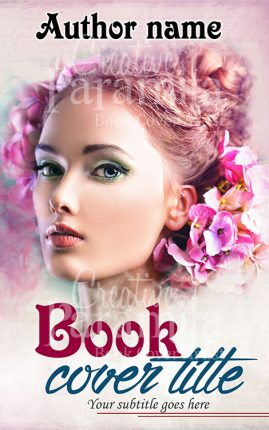 romance ebook cover