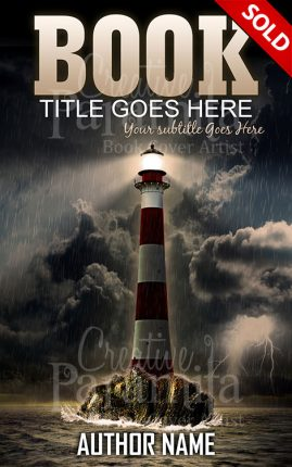 light house book cover