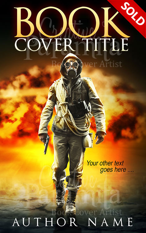 apocalyptic book cover