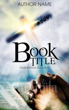 religious book cover