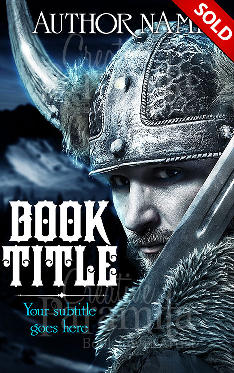 viking book cover