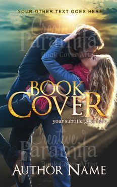 romance ebook cover for sale