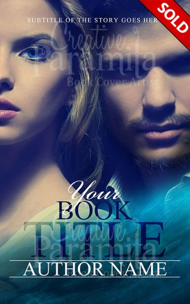romance suspense book cover
