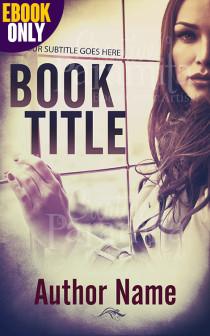 romance mystery ebook cover