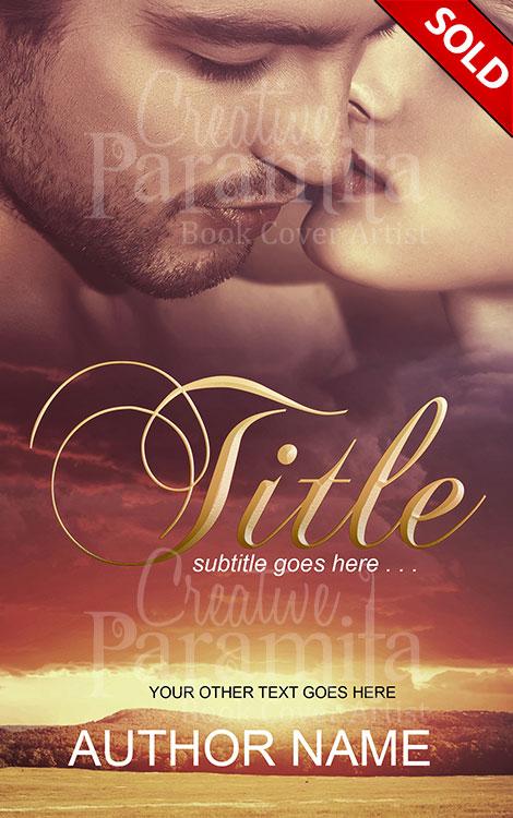 romantic book cover