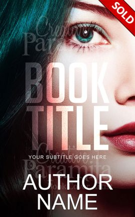 young adult book cover design