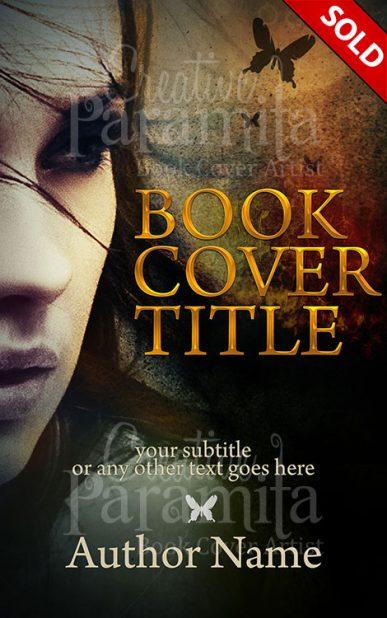 fantasy ebook cover