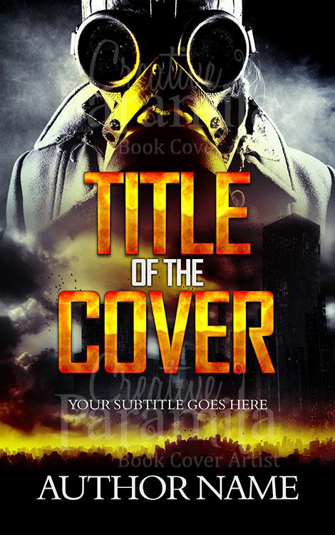 Apocalypse book cover