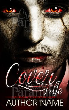 zombie ebook cover