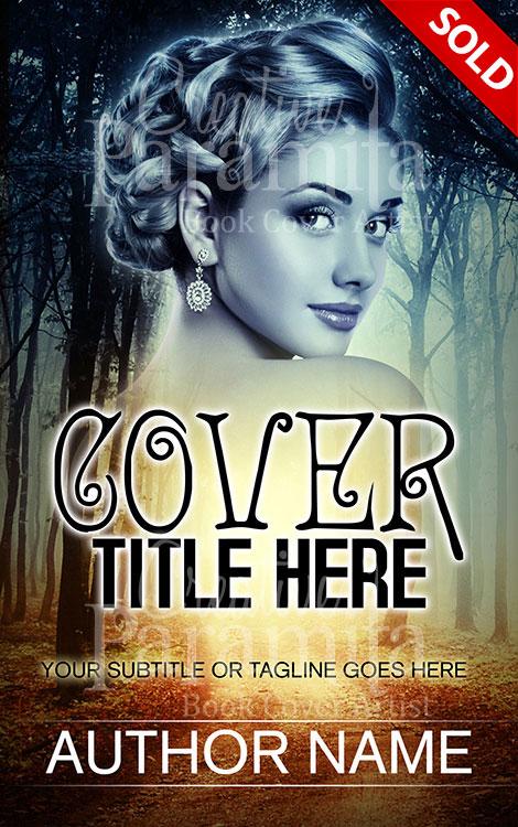 premade ebook cover