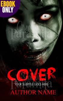 Zombie ebook cover