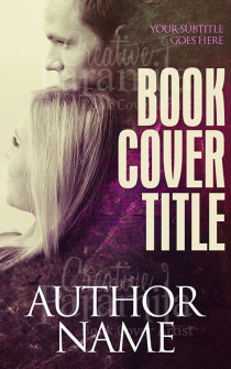 romance premade book cover