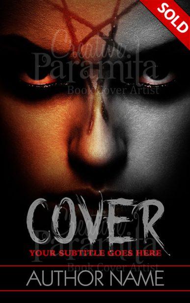 devil book cover