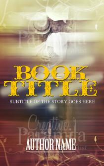 cowboy romance book cover