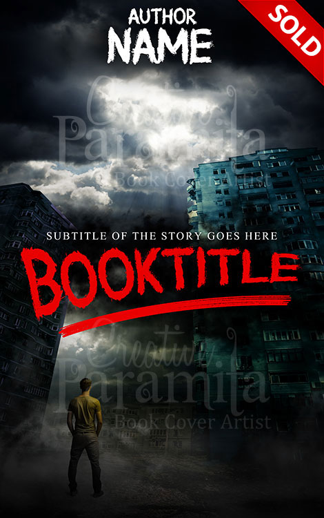 Book Cover Graphism Guide : Book cover graphism zone fiction mystery thriller