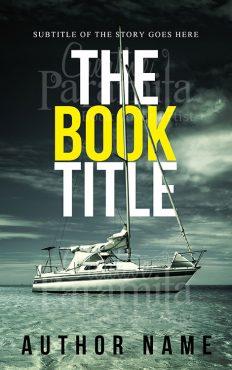 pre designed book cover
