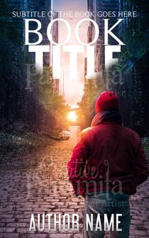 end of the world book cover