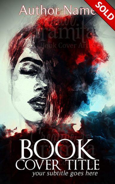 emotional drama book cover