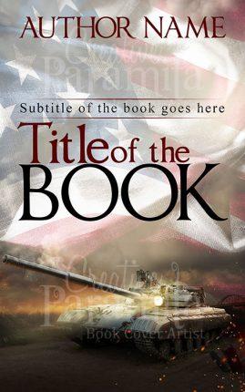 sci fi war book cover