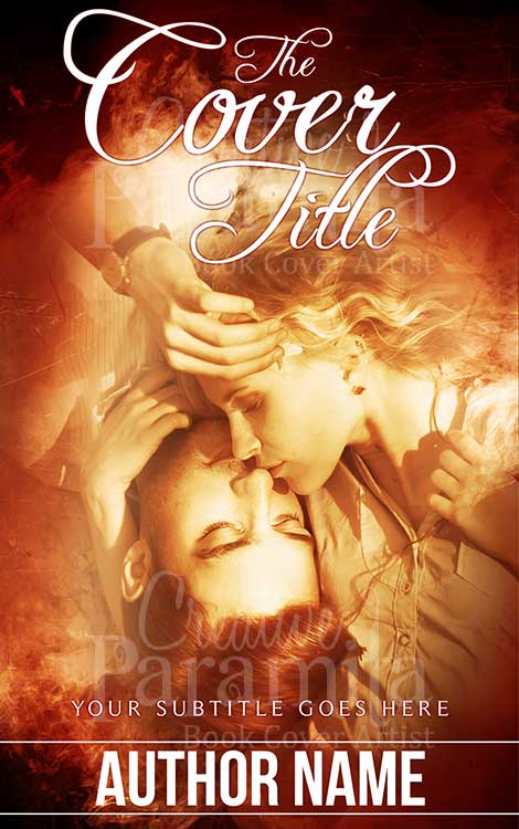 romance affair ebook cover