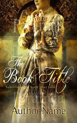 drama ebook cover