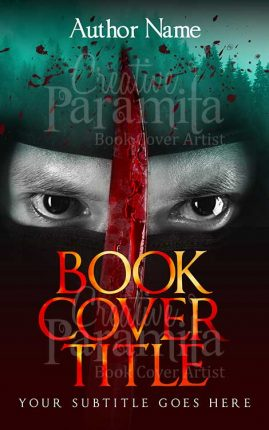 ninja ebook cover