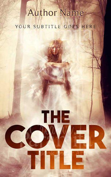 fantasy premade cover