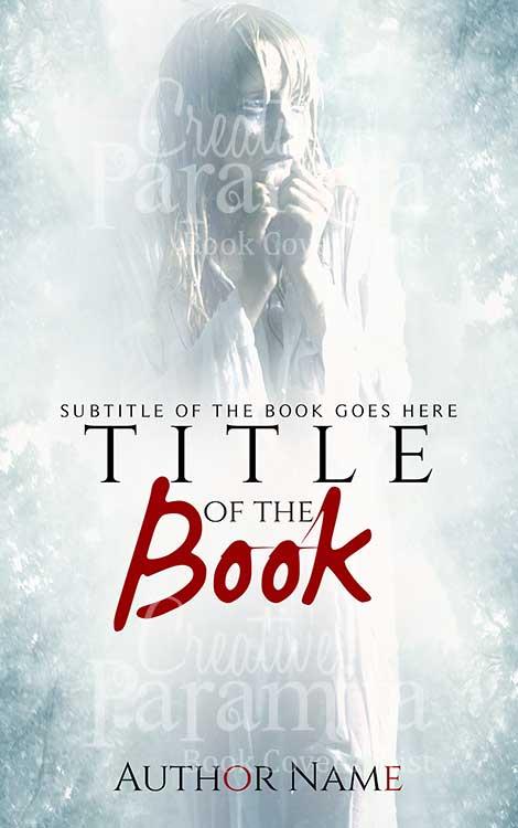 horror ebook cover
