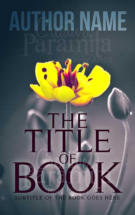non fiction book cover