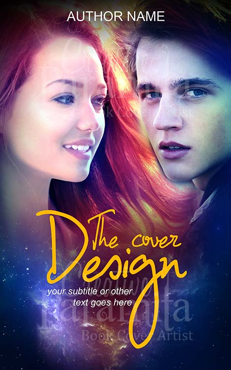 romance y a novel cover
