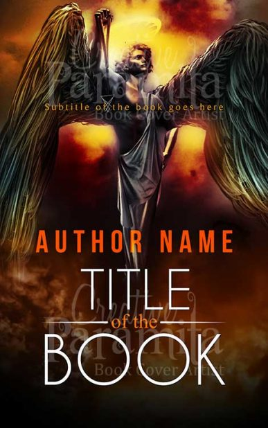 angel ebook cover