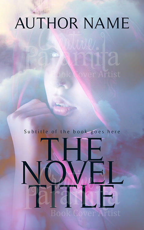 Romance Book Cover Up : Whip up premade book cover