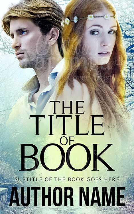 romance fantasy ebook cover