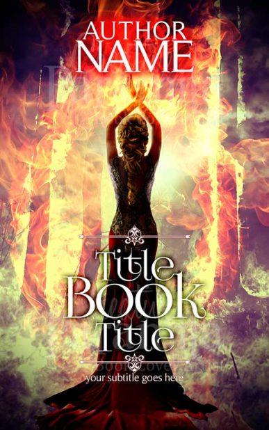 fantasy ebook cover art