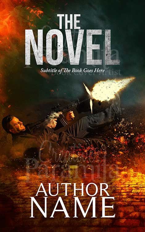 action ebook cover