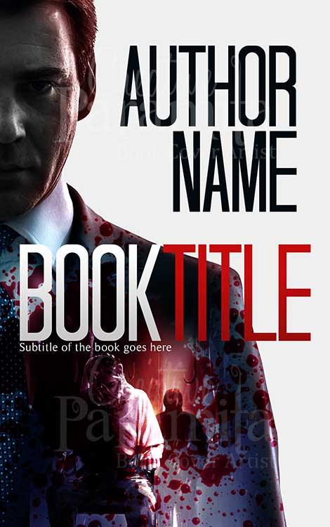 thriller eBook cover