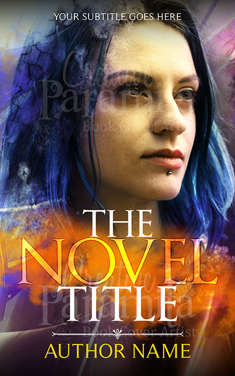 fantasy ebook cover