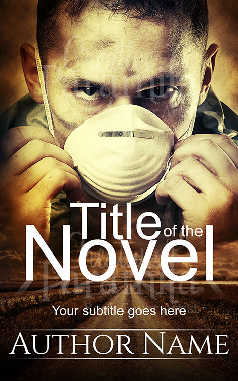 apocalypse ebook cover