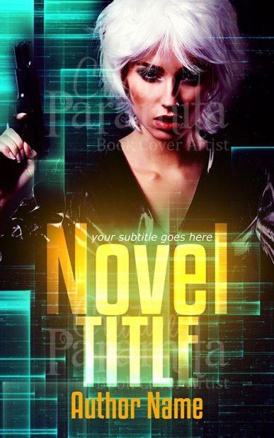 sci fi ebook cover