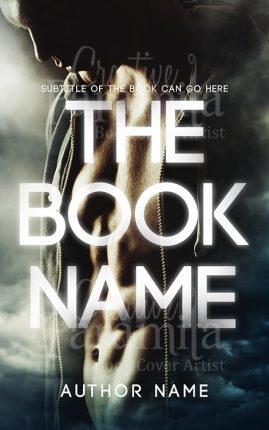premade book cover romance
